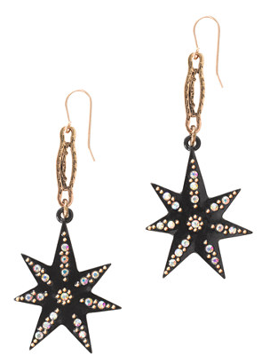 J.Crew Let's Bring Back by Lulu Frost Spark Earrings