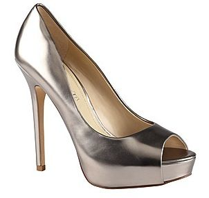 Aldo  Bowlick Pumps