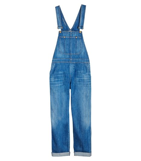 Style this pair with a tuxedo vest, silk tank, and lace-up heels for an after-hours look.