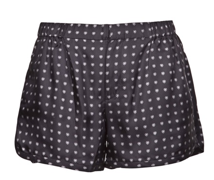 Thakoon Addition PJ Shorts