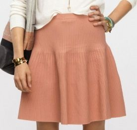 Meadow Meadow Skirt