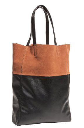 H&M Imitation Leather Bag