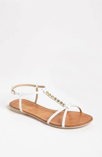 ZiGigirl Adorable Sandal