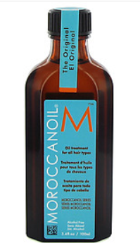 Moroccan Oil Treatment Oil
