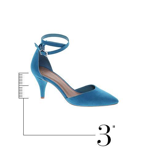 20 cute heels under 3 inches shop em all who what wear pinterest altavistaventures Images