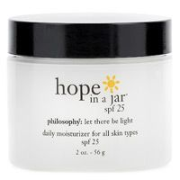 Philosophy Philosophy Hope In A Jar SPF 25