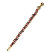 Baublebar Baublebar Oruga Bracelet