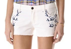 Genetic Denim Genetic Denim The Ivy Cutoff Shorts