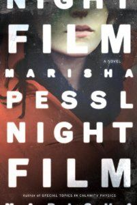 Marisha Pessl  Night Film