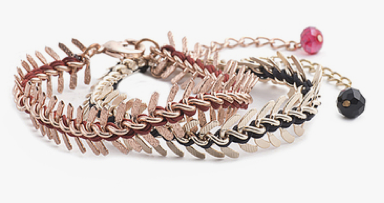 JewelMint Jam Ready Bracelets
