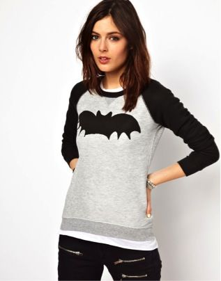 Zoe Karssen  Zoe Karssen Bat Baseball T-Shirt