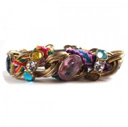 Frieda & Nellie  Frieda & Nellie Knot Too Shabby Bracelet