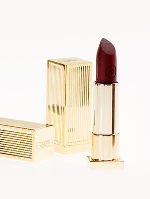 Poppy King's New Velvet Rope Lipstick