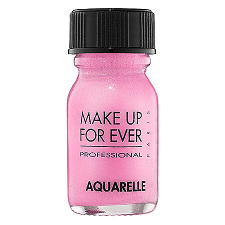 Make Up For Ever Aquarelle Face and Body Liquid Color
