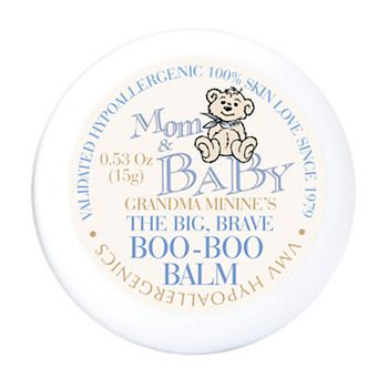 VMV Hypoallergenics Grandma Minnie The Big Brave Boo Boo Balm