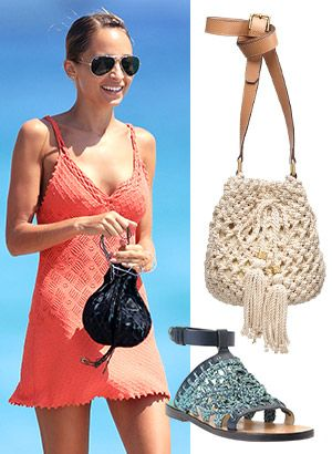 14 Crochet Pieces For Your End-Of-Summer Vacation ...