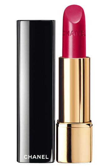 Chanel Rouge Allure Luminous Intense Lipcolor
