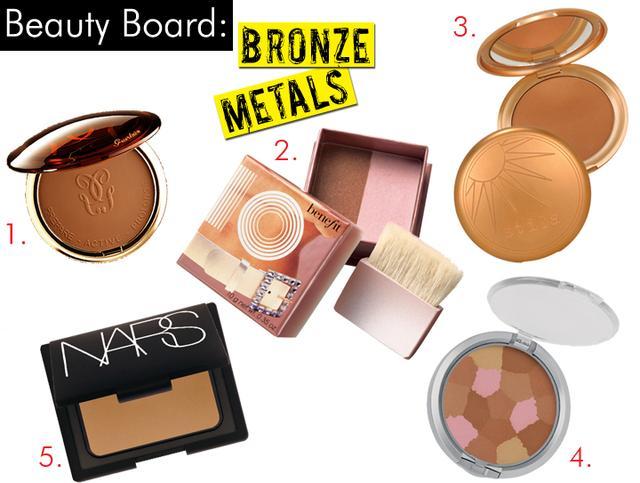 Bronze Metals