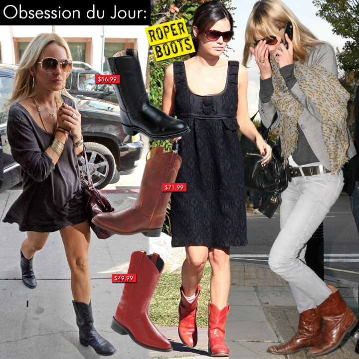 Simple Last Week, Vogue Magazine Deemed 2016 The Year Of Cowboy Boots  For Men And Women With Stampede Kicking Off On Thursday  Its Shod Generations Of Stampedegoers And Celebrities Of All Stripes They Include The Duke And