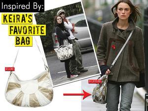Keira's Favorite Bag