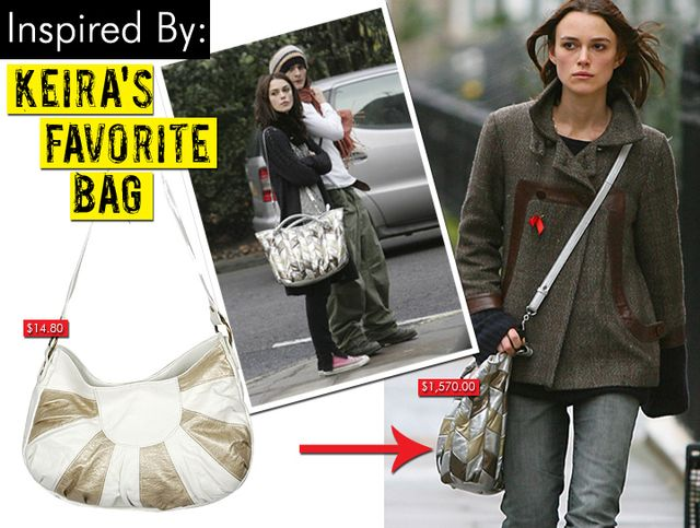 Keira's Favourite Bag