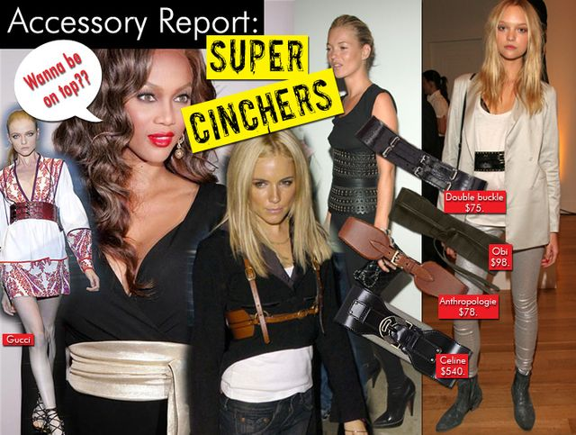 Super Cinchers