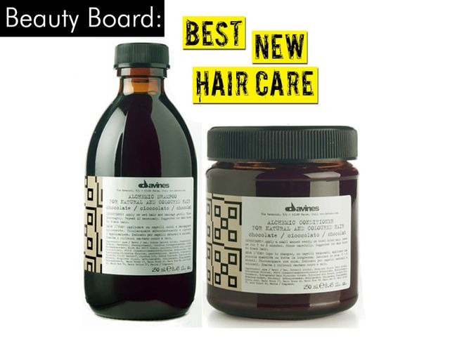 Best New Hair Care