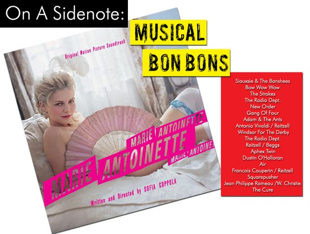 Musical BonBons