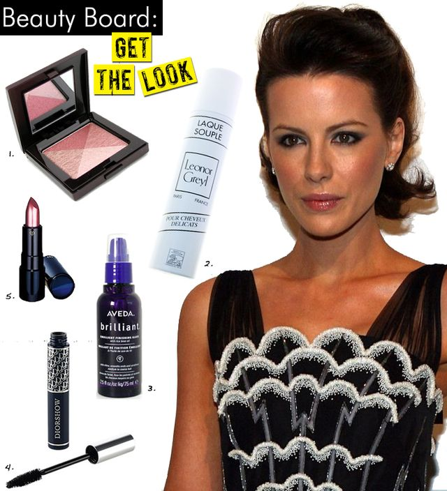 Get The Look/Kate Beckinsale