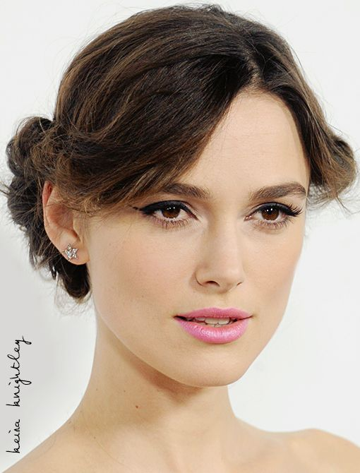 Wearing: Chanel Fine Jewellery earringsImage courtesy of Getty Images