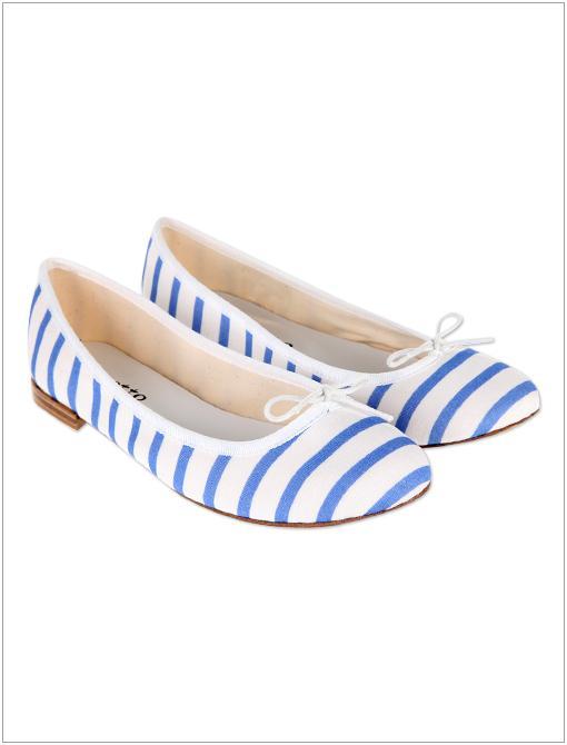 Ballerina Shoes ($195)