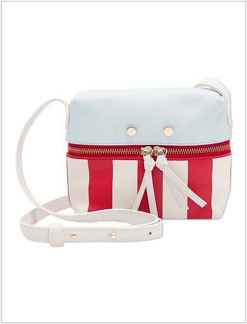 Mini Zip Bag ($400)