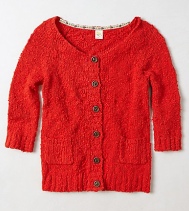 Anthropologie  Anora Cardigan