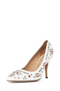 Isabel Marant  Clemence Studded Heels