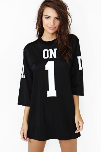 Nasty Gal  On 1 Jersey