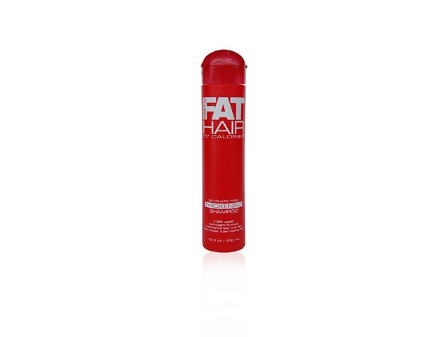 Fat Hair Sulfate Free Thickening Shampoo