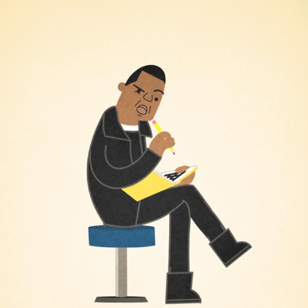 Jay Z  99 Problems Prints