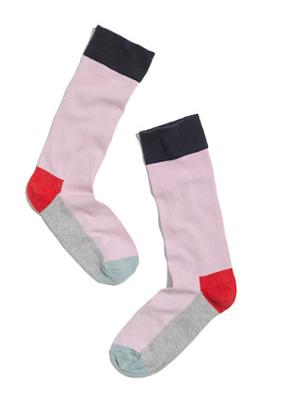 Happy Socks x Madewell Trouser Socks