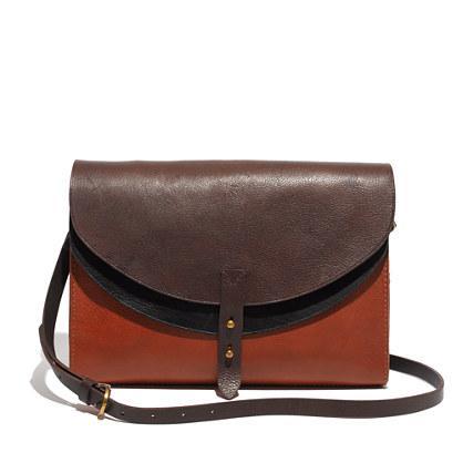 Madewell The Essex Bag