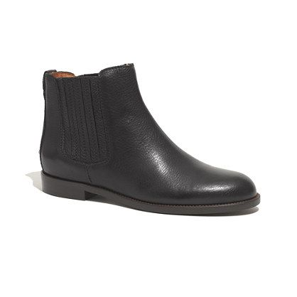 Madewell The Chelsea Boot