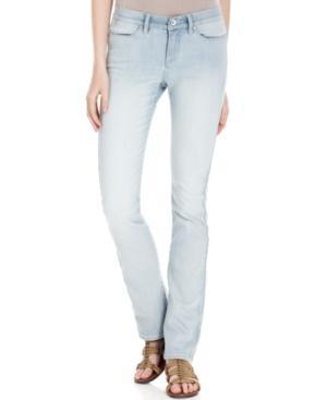 Calvin Klein Jeans Bootcut-Leg Jeans