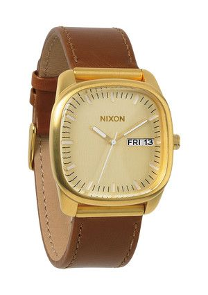 Nixon  The Identity Watch