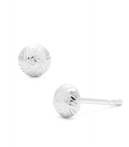 Gorjana-Griffin  Carmel Tiny Stud Earrings