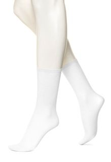 Hue Hue Cotton Tissue Socks