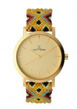 Toy Watch  Toy Watch Maya Wool Woven Watch