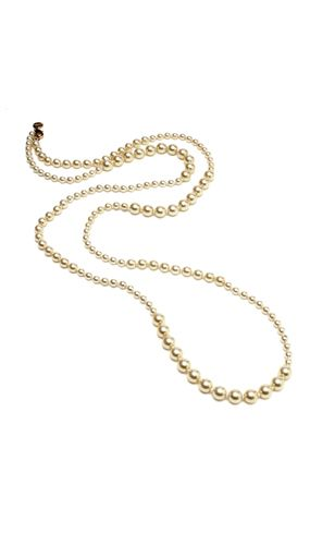 Ben-Amun  Pearl Strand Necklace