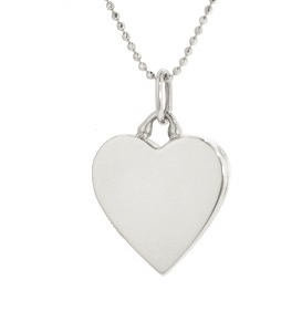 Jennifer Meyer  Heart Locket