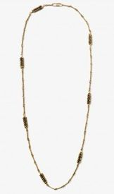 Aurelie Bidermann Aurelie Bidermann Wheat Long Necklace