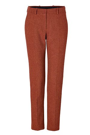 Sonia Rykiel  Wool Pants
