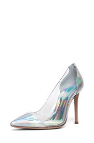 Gianvito Rossi  Plexy Laser Pump